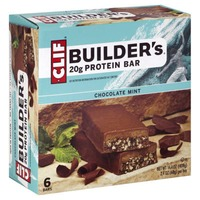 Clif Bars Protein Bar, Chocolate Mint