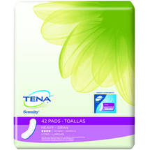 Serenity TENA Heavy Pads Long