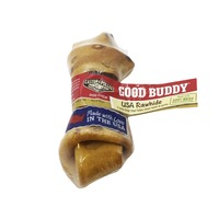 Good Buddy Chicken Flavored Bone 4 Inch Dog Chew