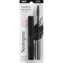 Neutrogena Healthy Lengths Mascara 01 Carbon Black
