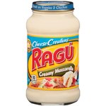 Ragu Cheese Creations Creamy Mozzarella Pasta Sauce