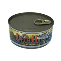 Deck Hand Tuna With Salmon Cat Food