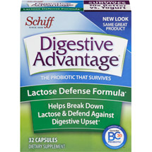 Digestive Advantage Revolutionary Dietary Supplement