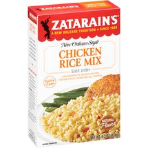 Zatarain's New Orleans Style Chicken Rice Mix
