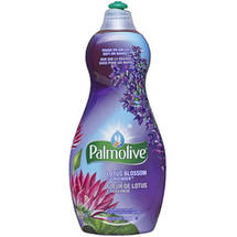 Palmolive Lotus Blossom & Lavender Ultra Concentrated Dish Liquid