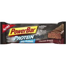 PowerBar ProteinPlus Chocolate Brownie High Protein Bar