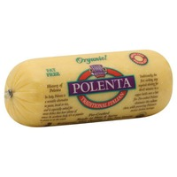 Food Merchants Polenta Organic