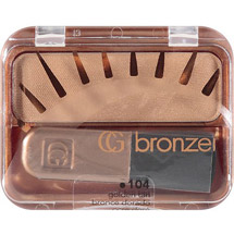 CoverGirl Cheekers Bronzer 104 Golden Tan