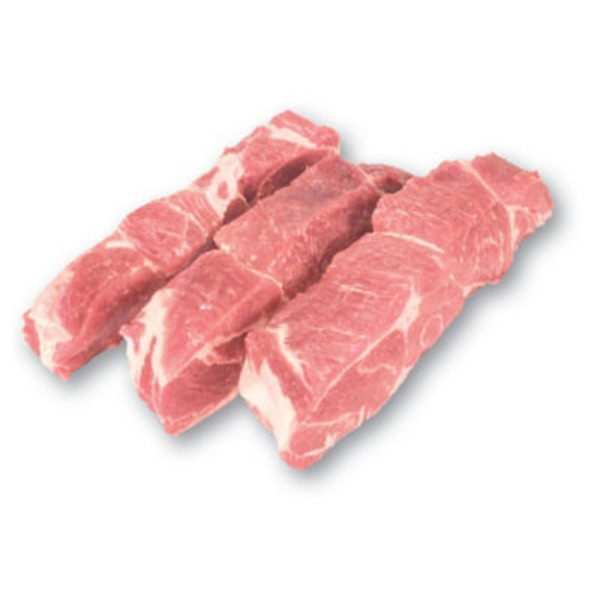 Market Country Style Pork Ribs Boneless Value Pack