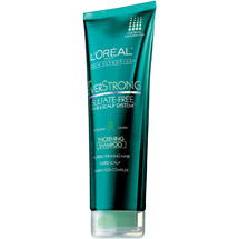 L'Oreal Paris EverStrong Sulfate Free Thickening Shampoo