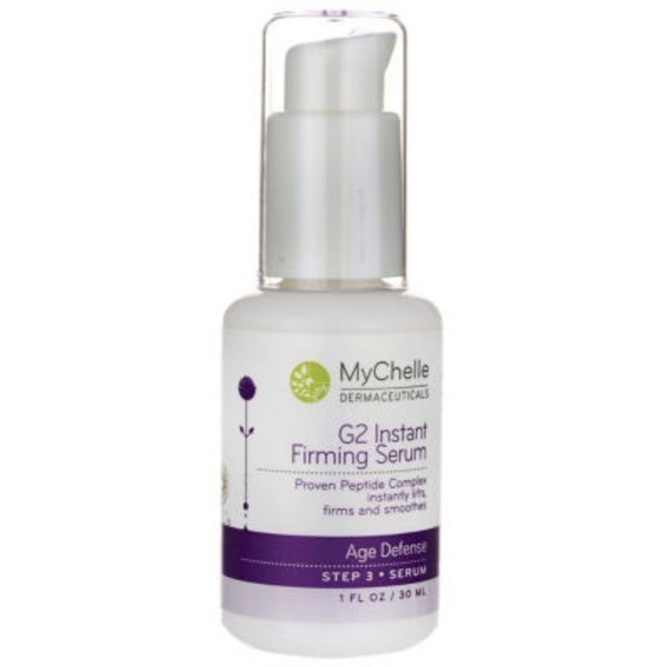 MyChelle Anti-Aging Instant Firming Serum, G2