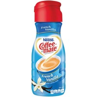 Nestlé Coffee Mate French Vanilla Liquid Coffee Creamer