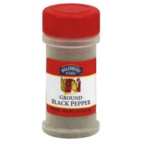 Hill Country Blend Ground Black Pepper
