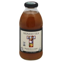Honest Tea Peach Oo-La-Long Tea