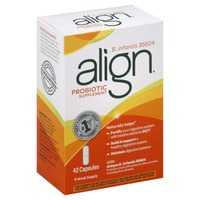 Align Bifantis Align Probiotic Supplement 42 count Probiotics Supplement