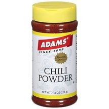 Adams Chili Powder Seasoning