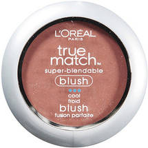 L'Oreal Paris True Match Blush  Rosy Outlook