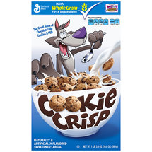 General Mills Cookie Crisp Sweetened Cereal