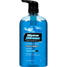 Alpine Xtreme Mountain Stream Body Wash