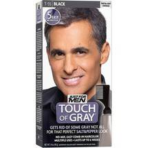 Just For Men Touch of Gray Black-Gray Hair Treatment