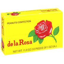 De La Rosa Peanuts Confection