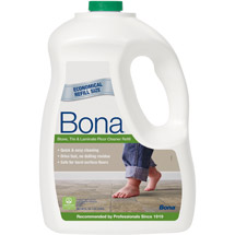 Bona Stone Tile & Laminate Floor Cleaner Refill