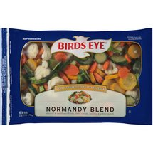 Birds Eye  Normandy Blend