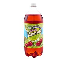 Sam's Choice Sparkling Cherry Limeade Flavored Soda
