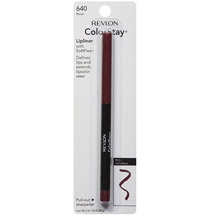 Revlon With Softflex Lipliner .01 oz
