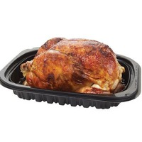 Kirkland Signature Seasoned Rotisserie Chicken