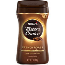 Nescafe Taster's Choice Gourmet Roast Instant Coffee
