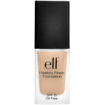 e.l.f. Flawless Finish Foundation Buff