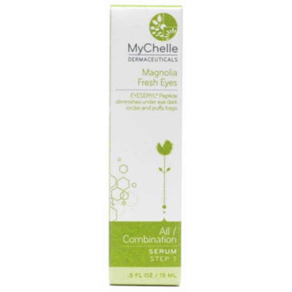 MyChelle Dermaceuticals Magnolia Fresh Eyes Normal Dark Circle Correcting Serum