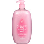 Johnson's Moisture Care Baby Wash