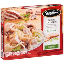 Stouffer's Classics Turkey Tetrazzini