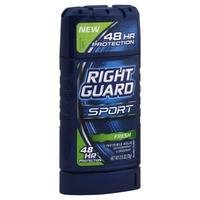 Right Guard Sport Fresh Antiperspirant