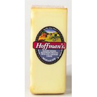 Hoffman's Smokey Sharp Cheddar Cheese