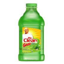 Mr. Clean Original Fresh Scent Multi-Purpose Cleaner With Gain