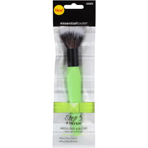 Essential Tools Step 3 Finish Highlight & Blend Makeup Brush