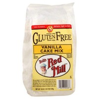 Bob's Red Mill Gluten Free Vanilla Cake Mix