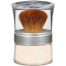 L'Oreal Paris True Match Naturale Mineral Foundation Soft Ivory
