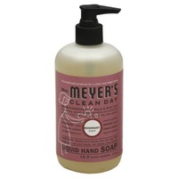 Mrs. Meyer's Rosemary Hand Soap