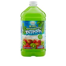 Great Value Kiwi Strawberry Punch