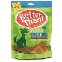Better Than Ears Peanut Butter