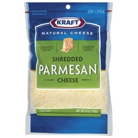 Parmesan Shredded Cheese