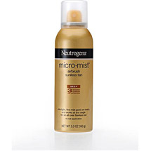 Neutrogena MicroMist Airbrush Sunless Tan Spray