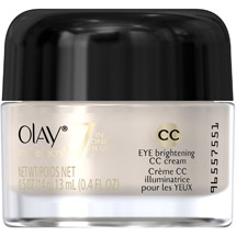 Olay Total Effects 7 in One Eye Brightening CC Cream