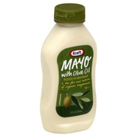 Kraft Mayo Olive Oil Mayonnaise