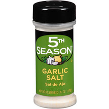 5th Season Garlic Salt