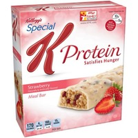 Kellogg's Special K Protein Strawberry Meal Bars